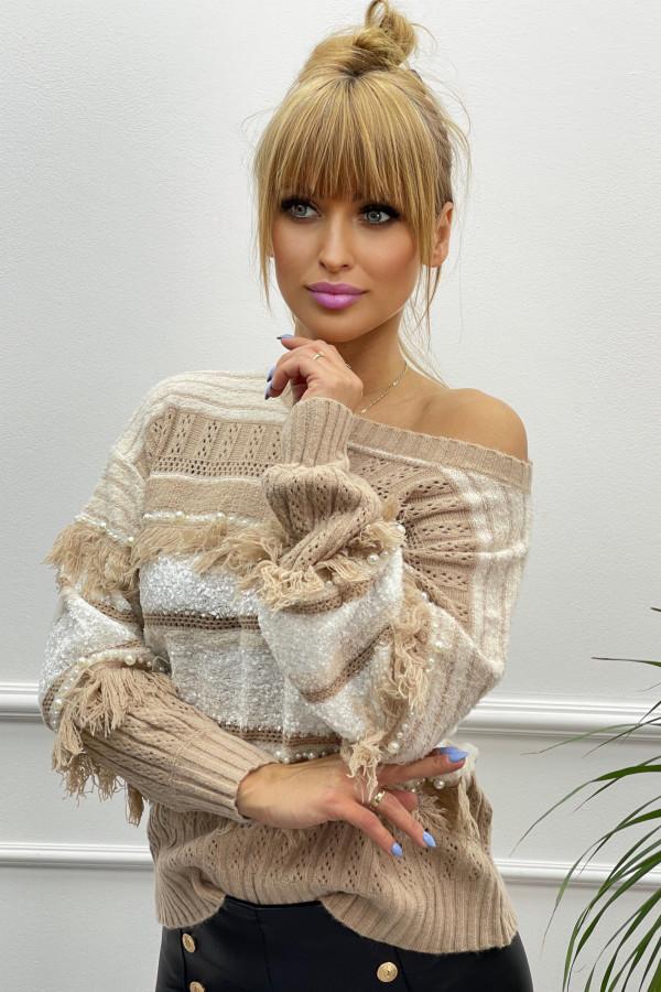 Sweter AGNES