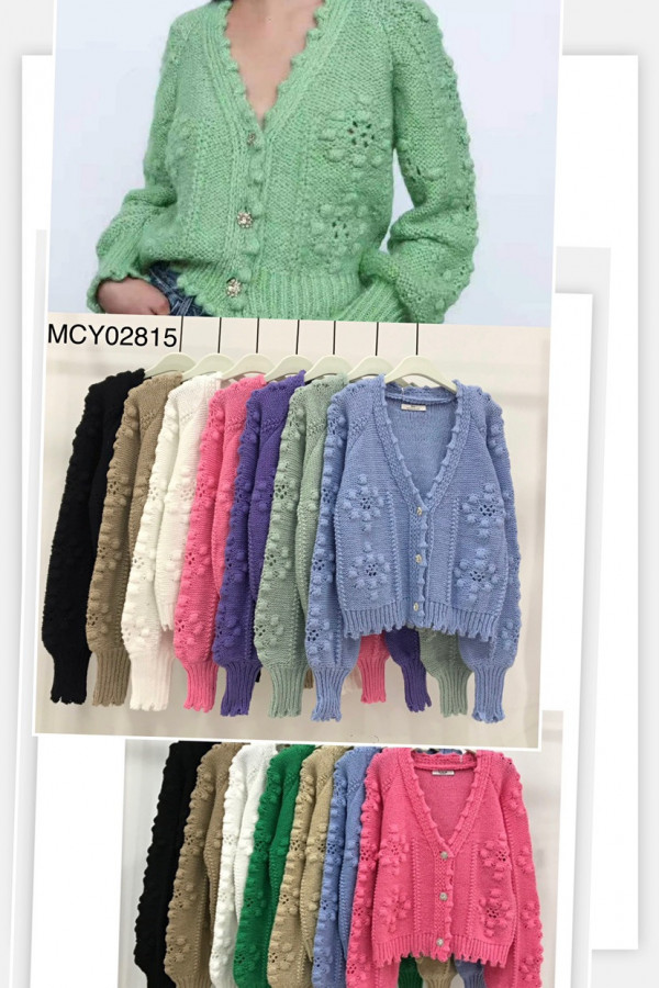 Sweter LOW
