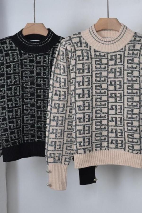 Sweterek GIVENSHINE