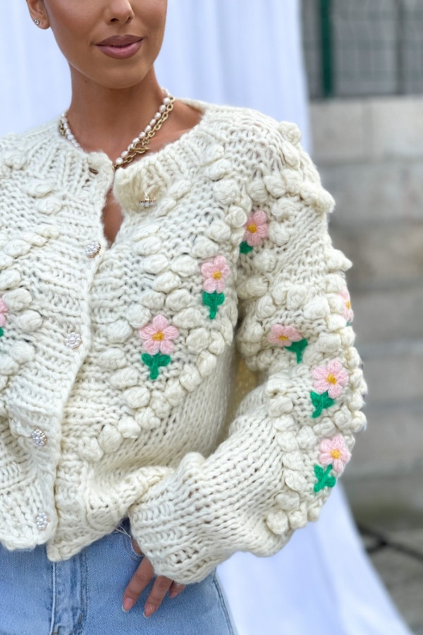 Sweter LOVE HEART 1