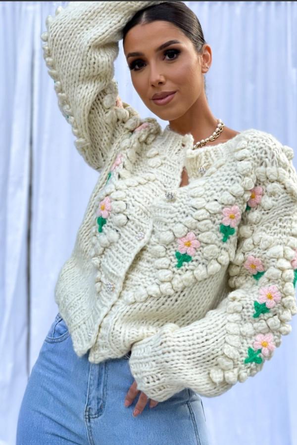 Sweter LOVE HEART 2
