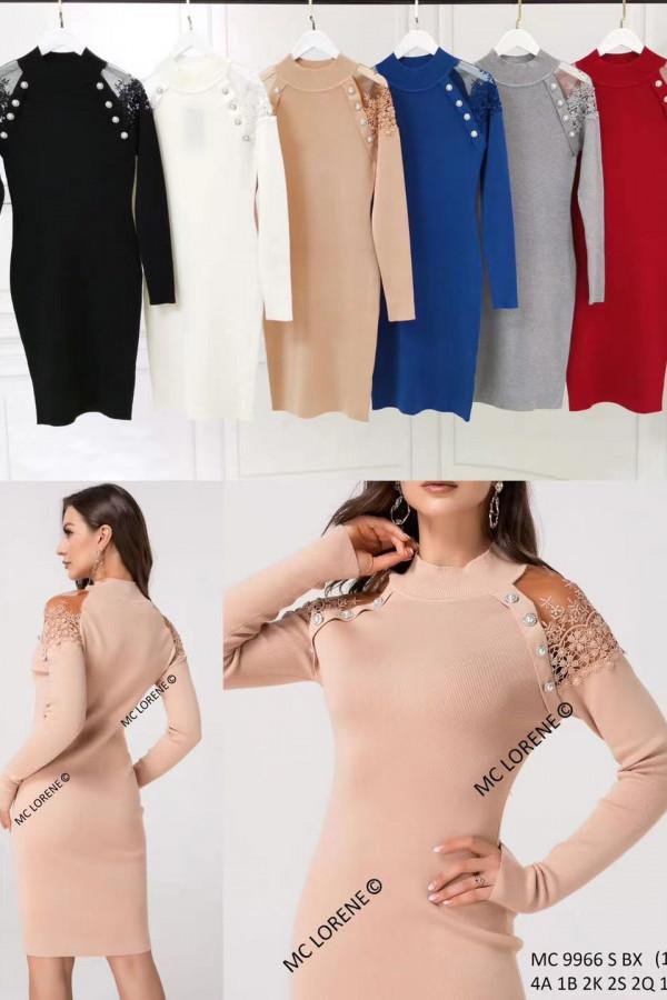 Sukienka SUBLIME